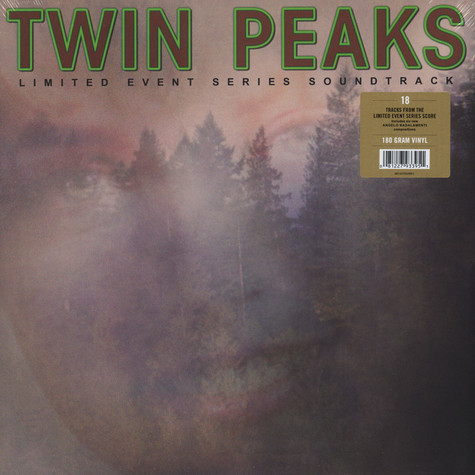 V.A. - OST Twin Peaks (Limited Event Series)