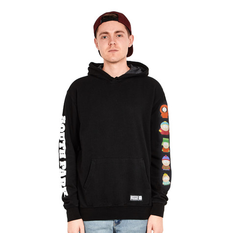 HUF x South Park - SP Kids Hoodie