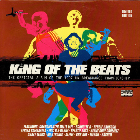 V.A. - King Of The Beats