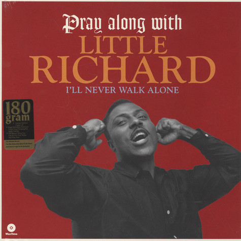 Little Richard - Play Along With Little Richard