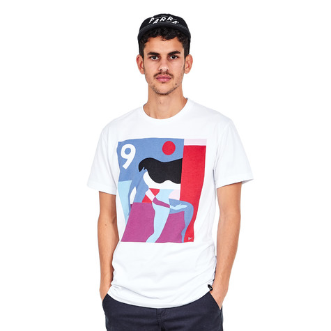 Parra - Running Behind T-Shirt