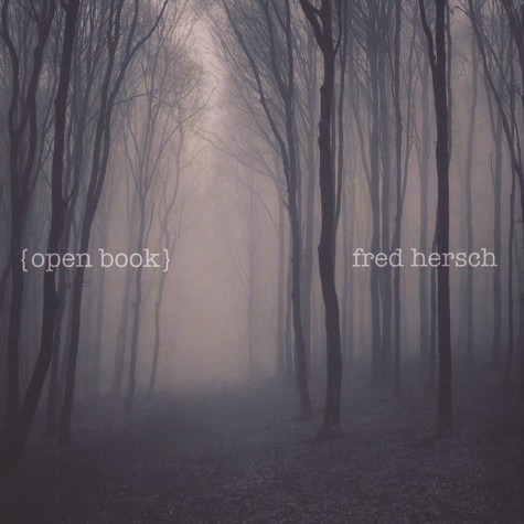 Fred Hersch - Open Book