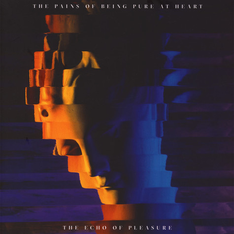 Pains of Being Pure at Heart, The - The Echo Of Pleasure