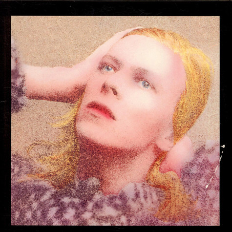 David Bowie - Hunky Dory