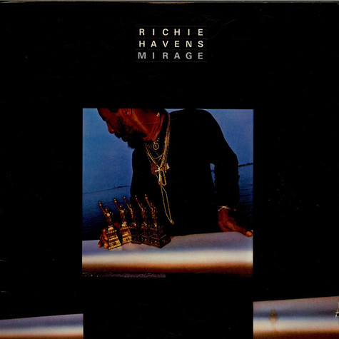 Richie Havens - Mirage