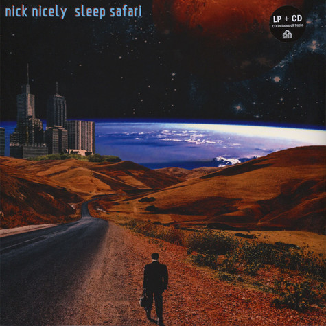 Nick Nicely - Sleep Safari