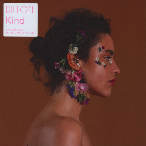 Dillon - Kind Clear Vinyl Edition