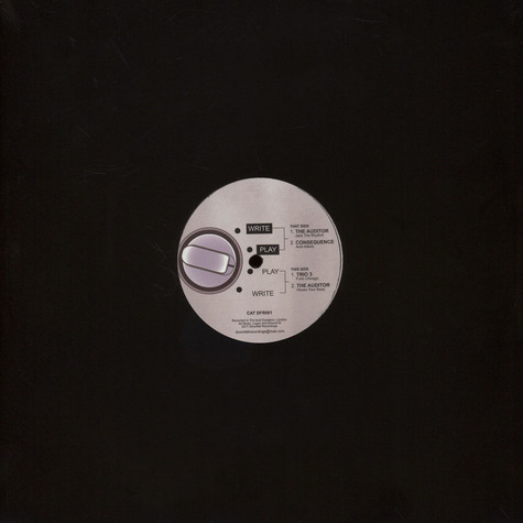 V.A. - Straight Out Of Wandsworth EP