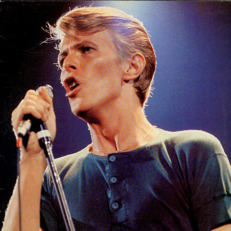 David Bowie - David Bowie At The Tower Philadelphia