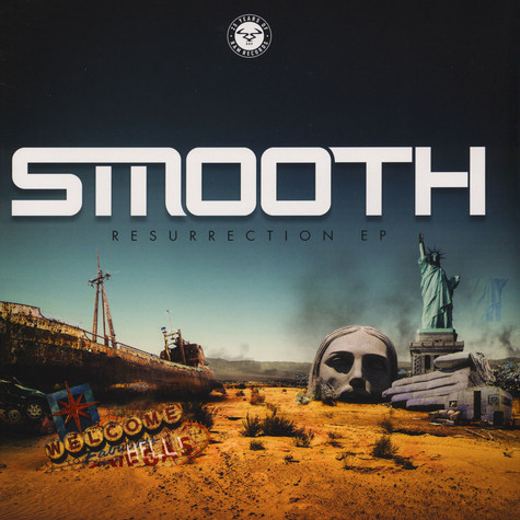 Smooth - Resurrection EP