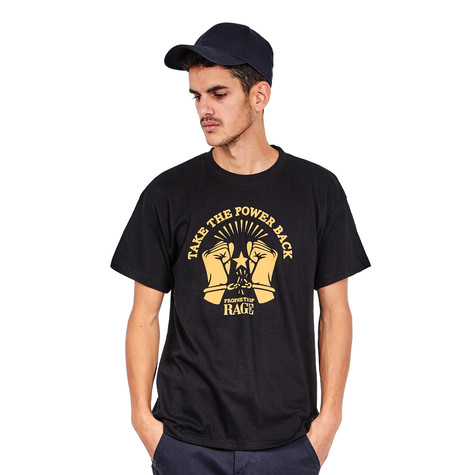 Prophets Of Rage - Take The Power Back T-Shirt