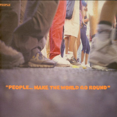 V.A. - People... Make The World Go Round Part One
