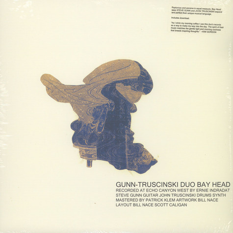 Gunn-Truscinski Duo - Bay Head