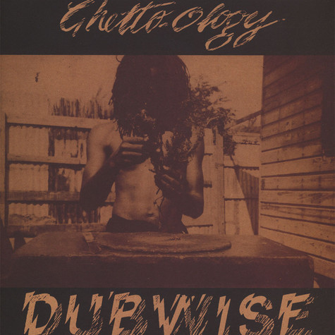Soul Syndicate Band & Black Roots Players - Ghetto-ology Dub Wise