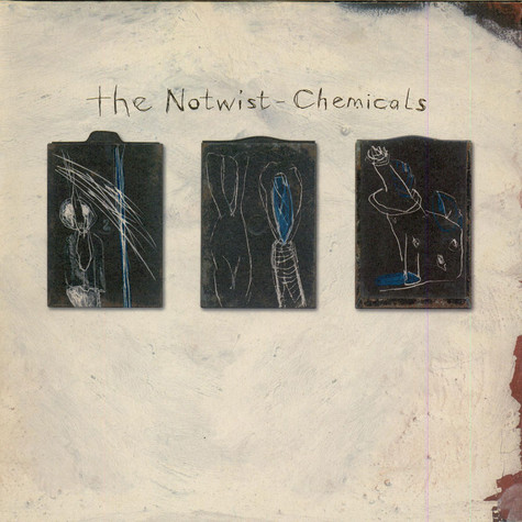 Notwist, The - Chemicals