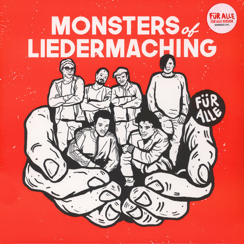 Monsters Of Liedermaching - Für Alle