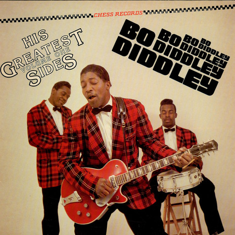 Bo Diddley - His Greatest Sides: Volume One