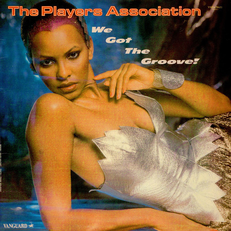 Players Association, The - We Got The Groove!