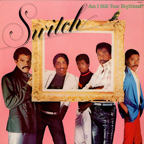 Switch - Am I Still Your Boyfriend?
