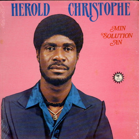 Herold Christophe - Min Solution An