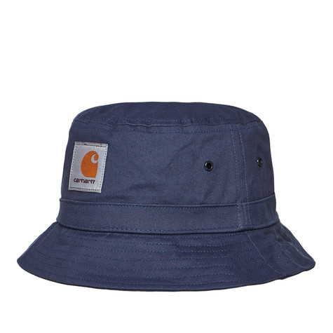 6d6e1939b79954 Carhartt WIP - Watch Bucket Hat (Stone Blue) | HHV