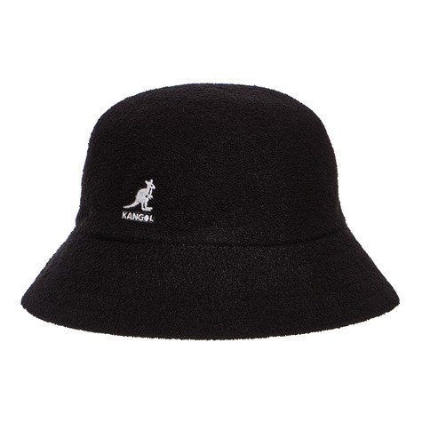 f14be7a0669c5 Kangol - Bermuda Bucket Hat (Black)