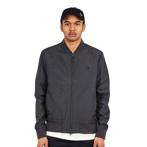 Fred Perry - Tonal Sports Bomber Jacket