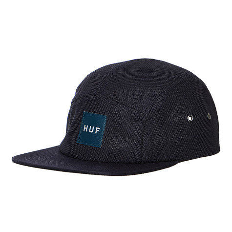 HUF - Box Logo Volley Cap