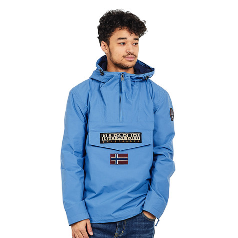 Napapijri - Rainforest M Sum 1 Anorak