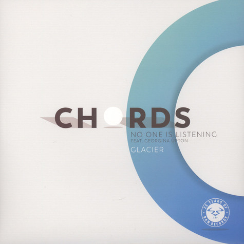 Chords - No One Is Listening / Glacier
