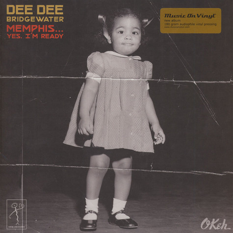 Dee Dee Bridgewater - Memphis... Yes, I'm Ready