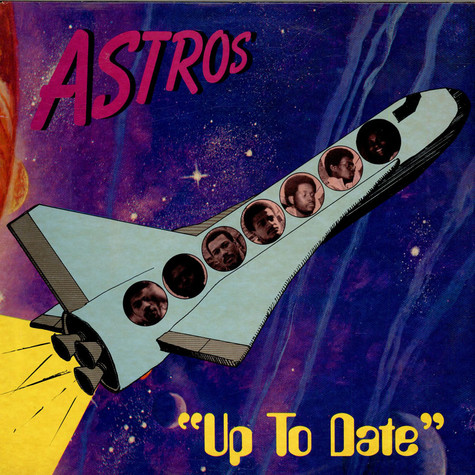 Astros - Up To Date