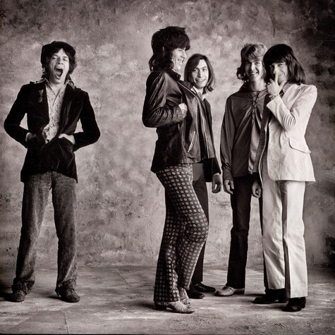 Rolling Stones, The - Sticky Fingers Special Edition