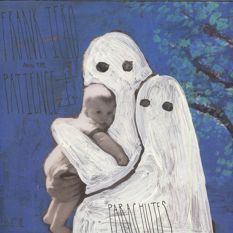 Frank Iero And The Patience - Parachutes