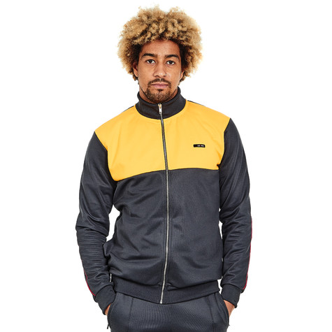 Le Fix - Piping Trainer Jacket