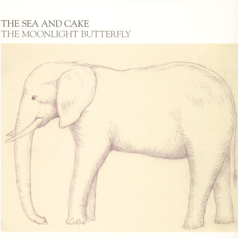 Sea And Cake, The - The Moonlight Butterfly