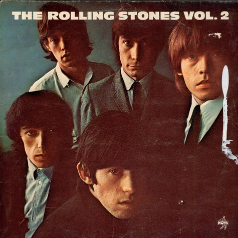 The Rolling Stones - Vol. 2