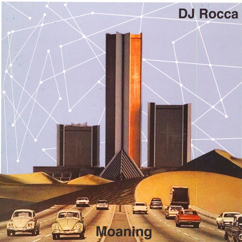 DJ Rocca - Moaning EP