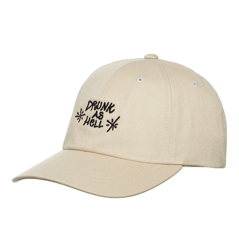 The Quiet Life - Drunk As Hell Dad Hat
