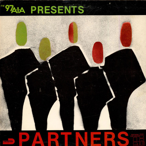 FM 97 A-1-A Presents Partners For Youth - Partners