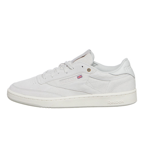 95f2afb91a8e Reebok - Club C 85 (Pebble   Chalk)