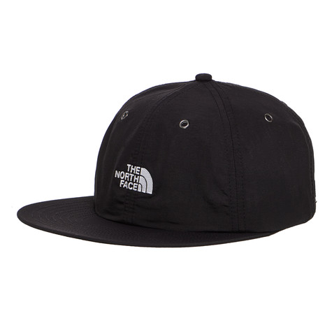7bb4efd9097 The North Face - Throwback Tech Hat (Tnf Black   Tnf White)