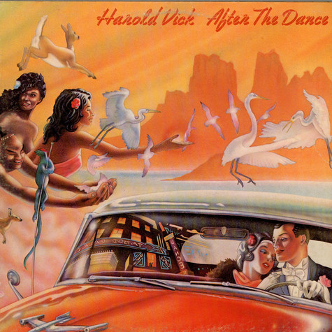 Harold Vick - After The Dance