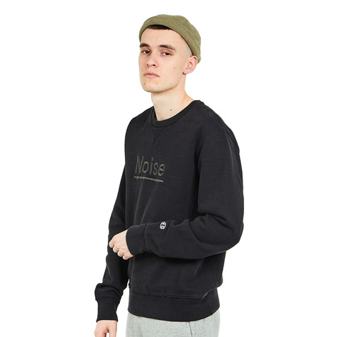 Champion x Wood Wood - Gerry Crew Sweater