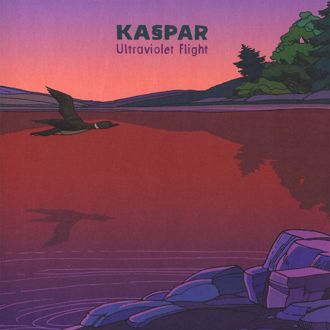 Kaspar  - Ultraviolet Flight