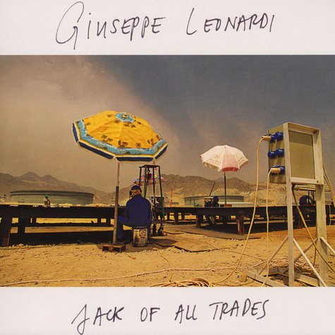 Giuseppe Leonardi - Jack Of All Trades