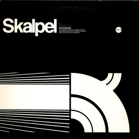 Skalpel - Break Out