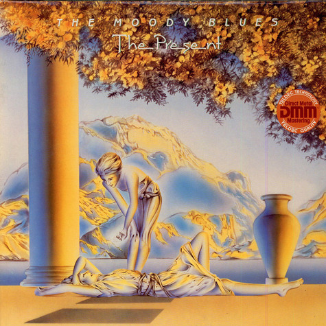 Moody Blues, The - The Present