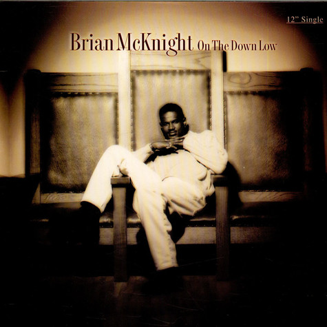 Brian McKnight - On The Down Low