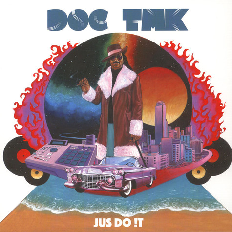 Doc TMK - Jus Do It